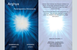Read more about the article Online-Publikation Buch 'Arghya'