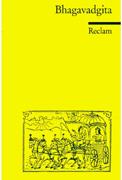 Bhagavadgita – Reclam (Antiquariat)