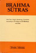 Brahma Sutras (Antiquariat)