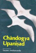 Chandogya Upanisad (Antiquariat)