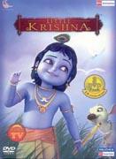 Little Krishna (3 DVD Set)