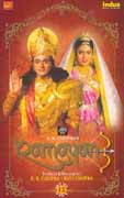 Ramayan (12 DVD Set) by B.R. Chopra