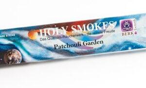 Patchouli Garden Räucherstäbchen