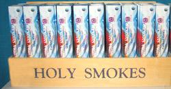 Holy Smokes Räucherstäbchen