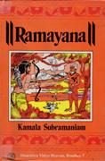 Ramayana (Antiquariat)
