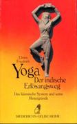 Yoga – Der indische Erlösungsweg (Antiquariat)