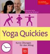 Yoga Quickies (Antiquariat)