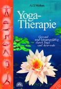 Yoga-Therapie – Mit CD-ROM