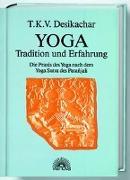Yoga – Tradition und Erfahrung
