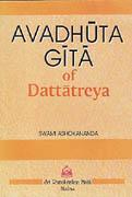 Avadhuta Gita (Antiquariat)