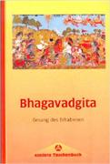 Bhagavadgita – Gesang des Erhabenen (Antiquariat)