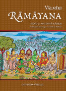 Ramayana – Band 2