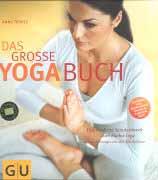 Das grosse Yogabuch
