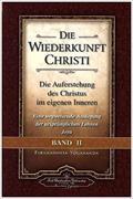 Die Wiederkunft Christi – 2. Band