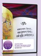 Mantra Shakti, die Kraft der reinen Klänge