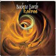Back to Earth – Kairos
