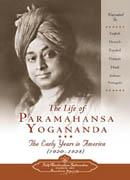 DVD The Life of Paramahansa Yogananda