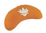 Meditationskissen Hörnchen orange