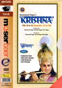 Shri Krishna (15 DVD, Set 2) by Ramanand Sagar