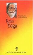 KRIYA Yoga (Antiquariat 2000)