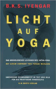Licht auf Yoga (Antiquariat)