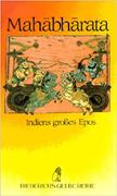 Mahabharata – Indiens großes Epos (Antiquariat)