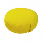 Meditationskissen Roshi klein gelb