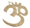 Om Wandsymbol 17cm