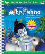 VCD Krishna – Die Kindheitsspiele Krishnas